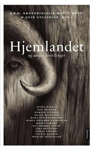 Bilde av bokomslaget til 'Hjemlandet'