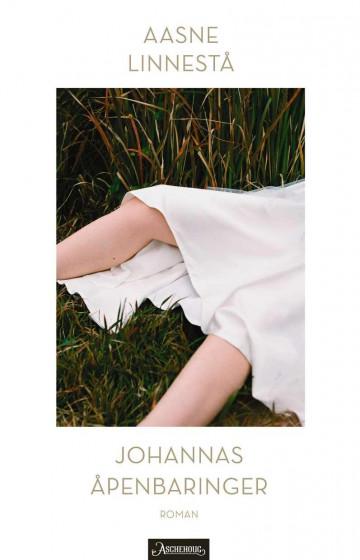 Bilde av Johannas åpenbaringer