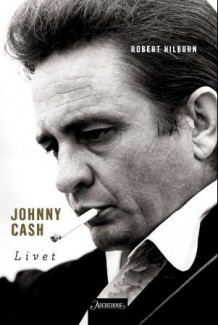 Johnny Cash av Robert Hilburn (Ebok)