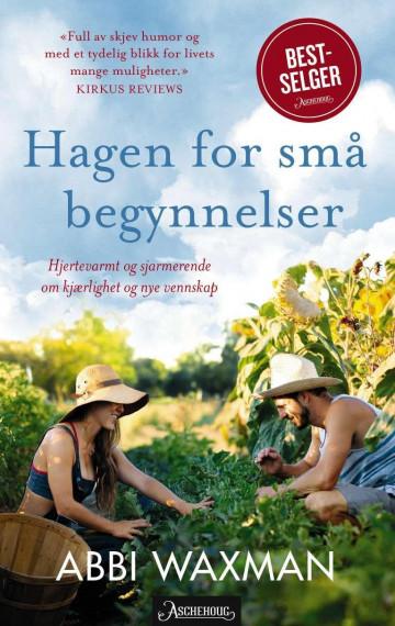Bilde av Hagen For Små Begynnelser