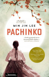Pachinko av Min Jin Lee (Ebok)
