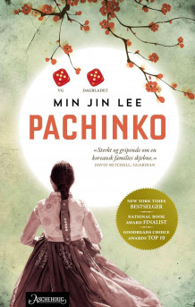 Pachinko av Min Jin Lee (Heftet)