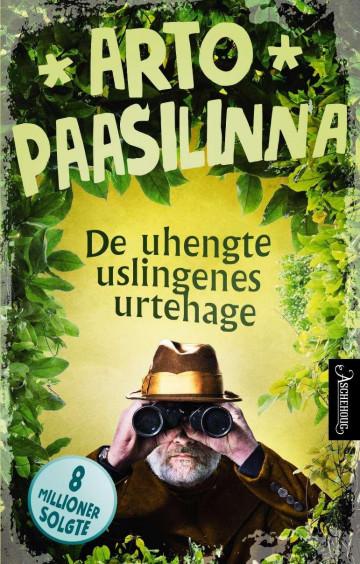 Bilde av De Uhengte Uslingenes Urtehage