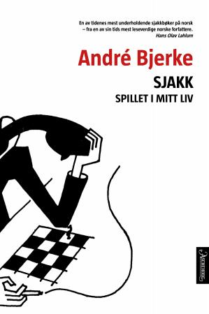Bilde av Sjakk - Spillet I Mitt Liv