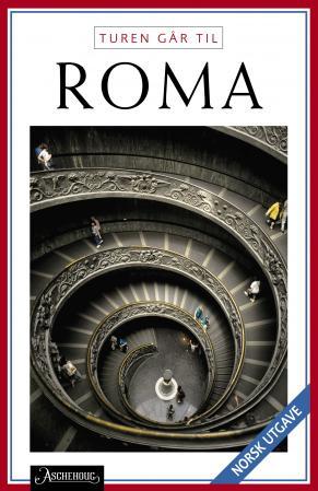 Bilde av Turen Går Til Roma