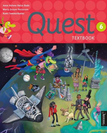 Bilde av Quest 6