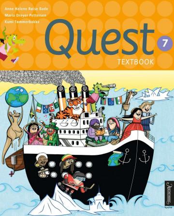 Bilde av Quest 7