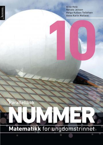 Bilde av Nummer 10 - Parallellbok