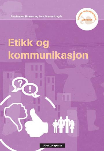 Bilde av Etikk Og Kommunikasjon