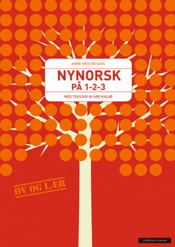 Bilde av Nynorsk På 1-2-3!