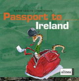 Omslag - Passport to Ireland - CD