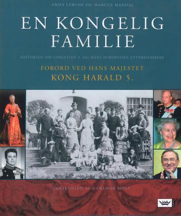 Bilde av En Kongelig Familie
