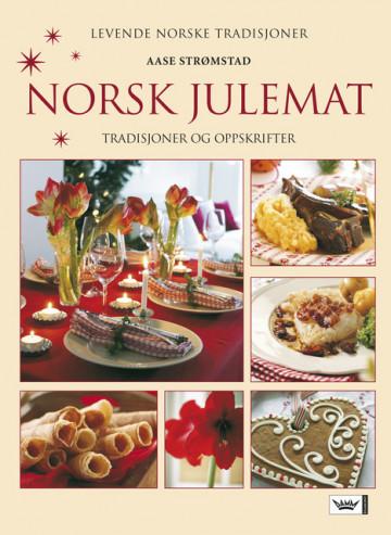 Bilde av Norsk Julemat