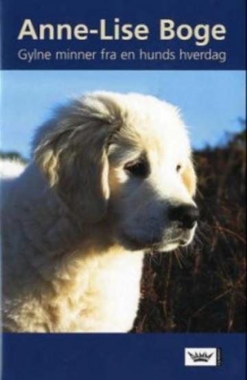 Bilde av Gylne Minner Fra En Hunds Hverdag