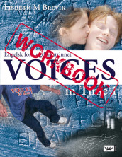 Voices in Time 1 8. klasse Workbook av Lisbeth M. Brevik (Heftet)