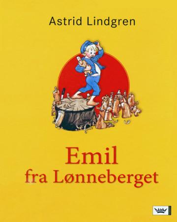 Bilde av Emil Fra Lønneberget