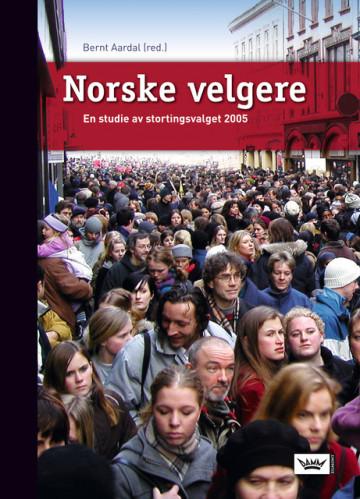 Bilde av Norske Velgere