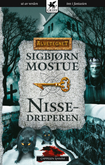 Nissedreperen Sigbjørn Mostue {TYPE#Heftet}