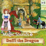 Omslag - Magic Sounds 3 CD