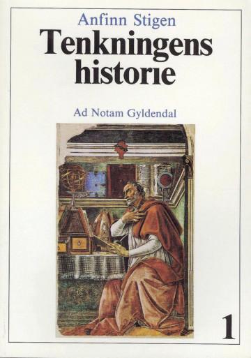 Bilde av Tenkningens Historie 1