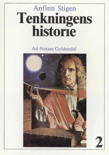 Bilde av Tenkningens Historie 2