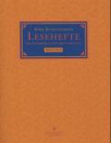 Leseboka for grunnskolen. Bd. 5 og 6