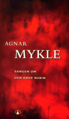 Bilde av Sangen Om Den Røde Rubin
