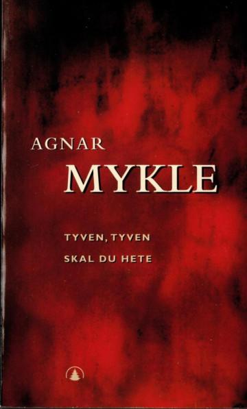 Bilde av Tyven, Tyven Skal Du Hete
