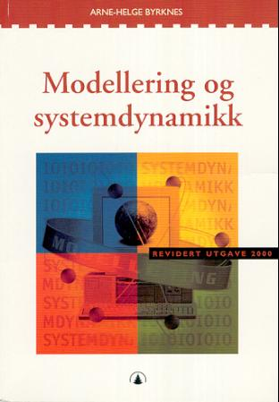Bilde av Modellering Og Systemdynamikk