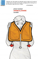 Omslag - Ambulanse