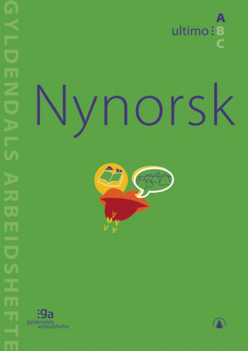 Bilde av Nynorsk