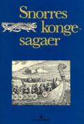 omtalt i snorres kongesagaer