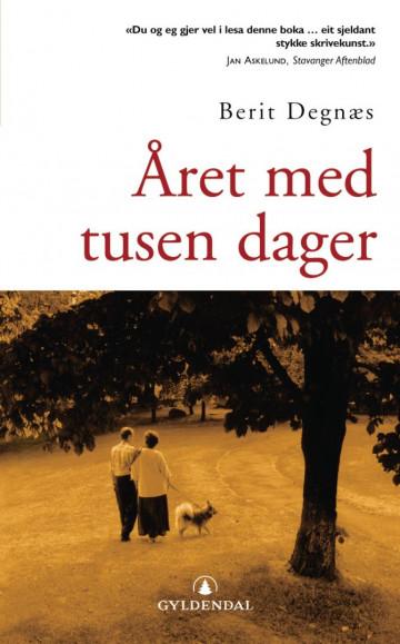 Bilde av Året Med Tusen Dager