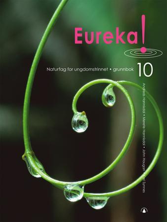Bilde av Eureka! 10