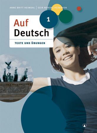 Bilde av Auf Deutsch 1