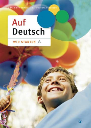 Bilde av Auf Deutsch