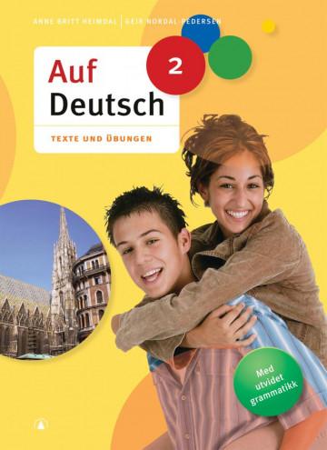 Bilde av Auf Deutsch 2