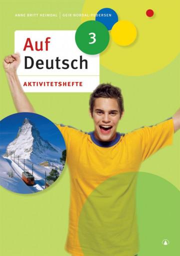 Bilde av Auf Deutsch 3