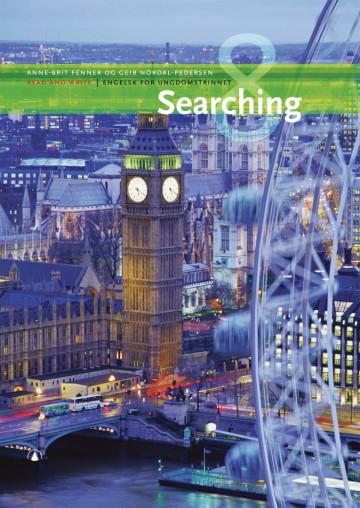 Bilde av Searching 8