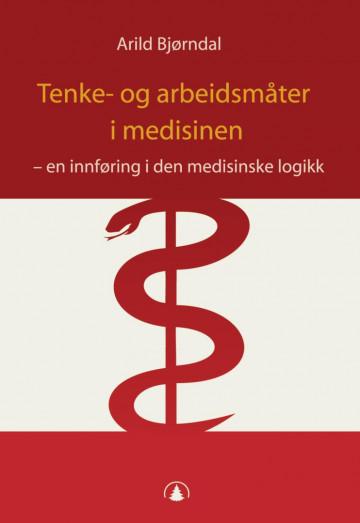 Bilde av Tenke- Og Arbeidsmåter I Medisinen