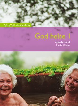 Bilde av God Helse 1