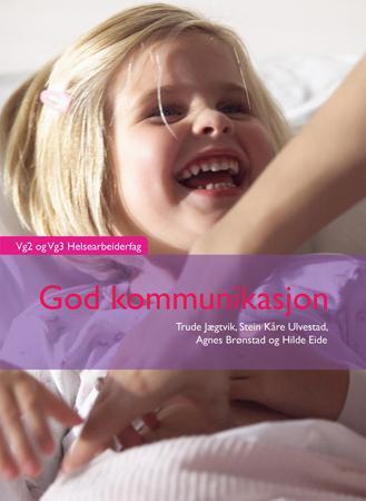 Bilde av God Kommunikasjon