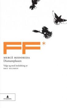 Diamantplassen av Mercè Rodoreda (Heftet)