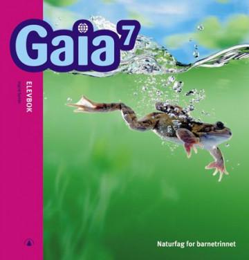 Bilde av Gaia 7
