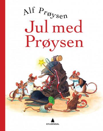 Bilde av Jul Med Prøysen