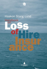 Omslag - Handbook on loss of hire insurance
