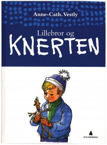 Bilde av Lillebror Og Knerten