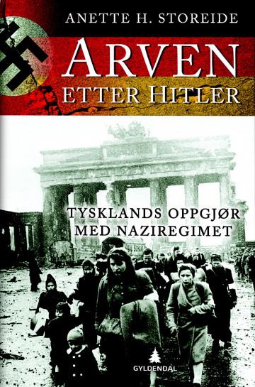 Bilde av Arven Etter Hitler