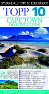 Omslag - Cape Town og Winelands