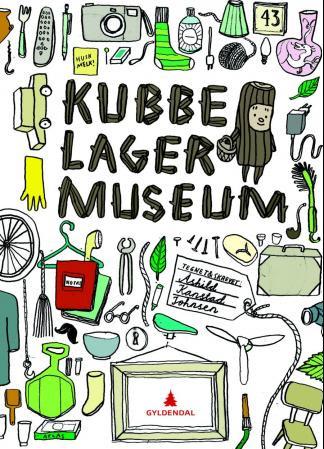Bilde av Kubbe Lager Museum